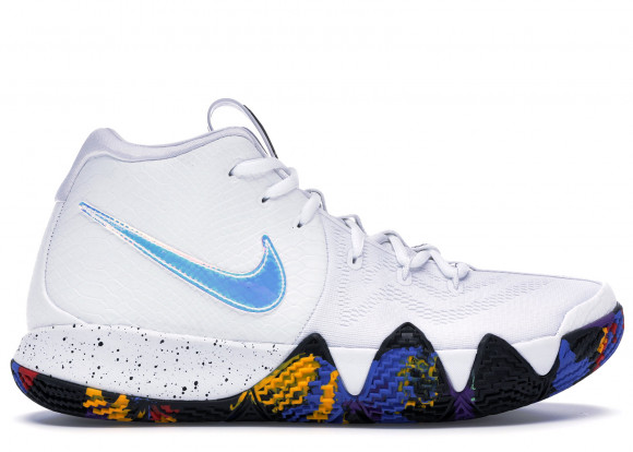 Nike Kyrie 4 NCAA