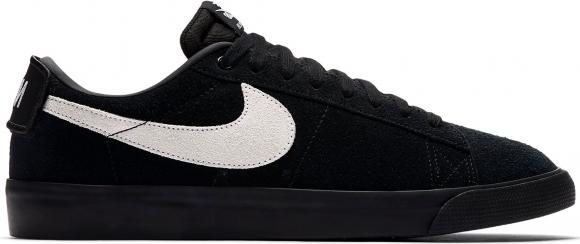 Nike SB Blazer Zoom Low GT Black White