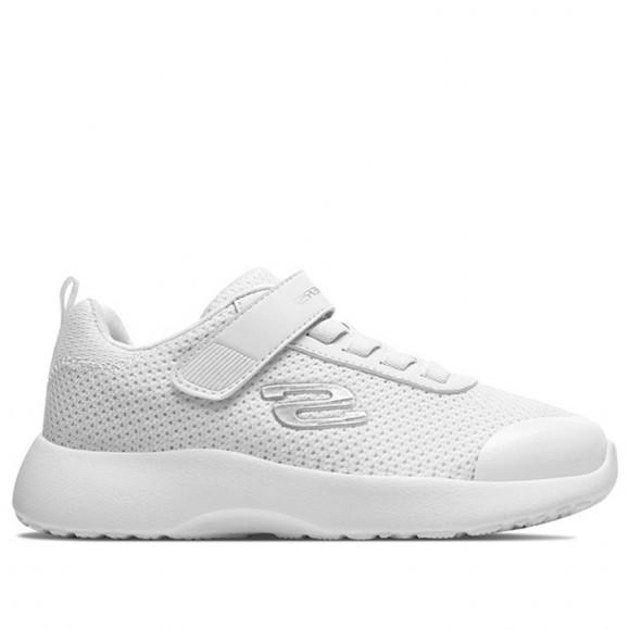 Skechers Dynamight Marathon Running Shoes/Sneakers 97770L-WHT - 97770L-WHT