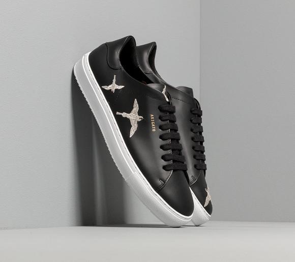 Axel Arigato Clean 90 Sneaker Black/ Silver - 98516