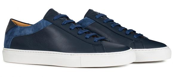 KOIO   Capri Vento Women's Sneaker 5 (US) / 35 (EU) - 9878722374