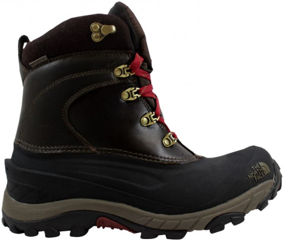 The North Face Chilkat II 2 Luxe Coffee Brown - A0W4FA6