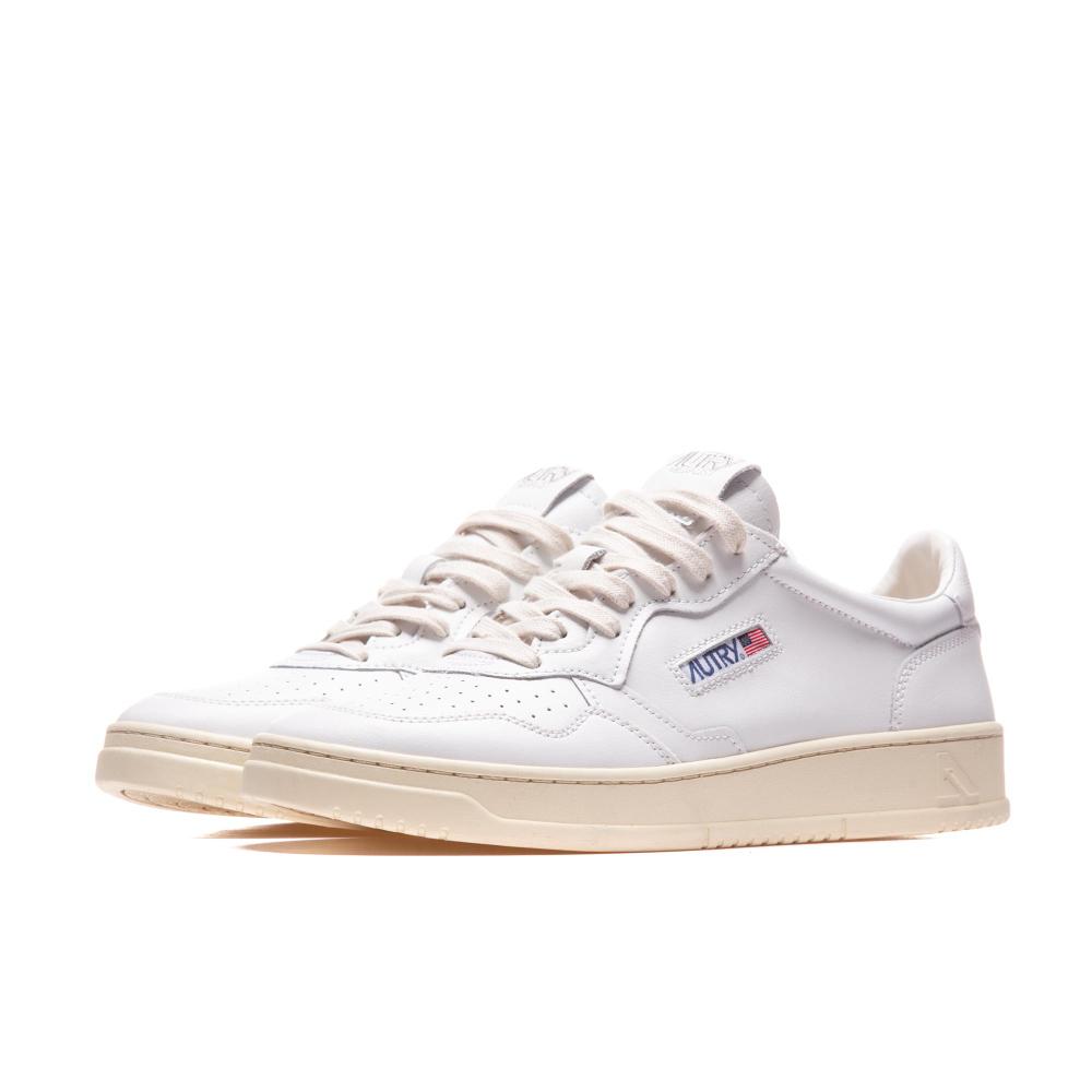 Autry Action Shoes AUTRY 01 LOW - A10CAULMLL15