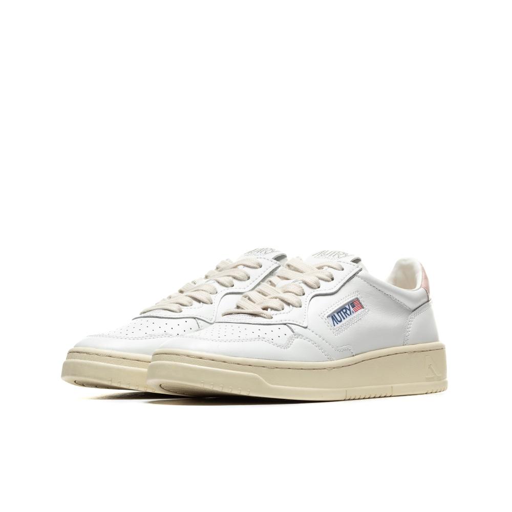 Autry Action Shoes WMNS AUTRY 01 LOW - A10EAULWLL16