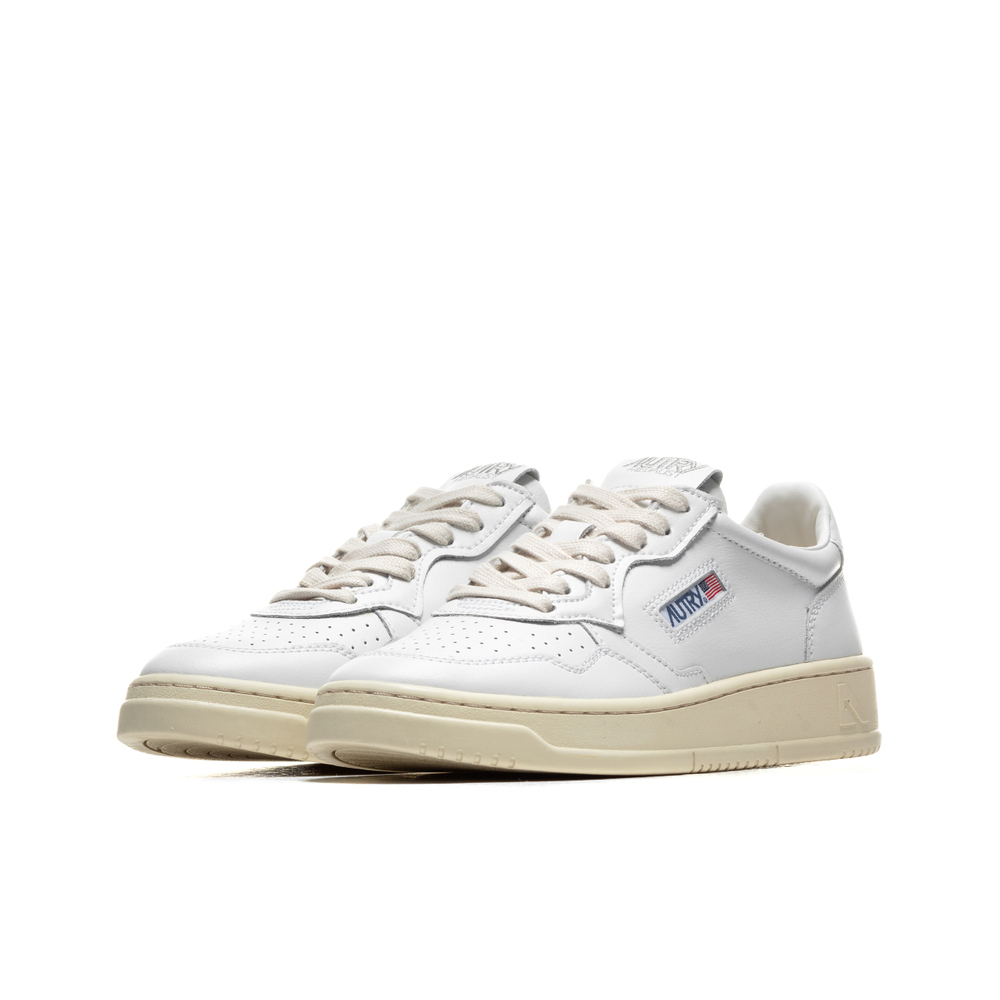 Autry Action Shoes AUTRY 01 LOW - A10IAULWLL15