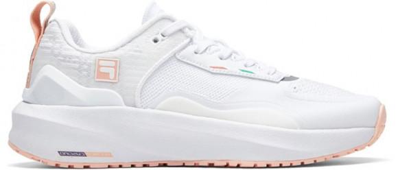 Fila Athletics Marathon Running Shoes/Sneakers A12W022202FWT - A12W022202FWT