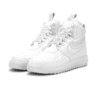 Nike Lunar Force 1 Duckboot Winter White - AA1123-100