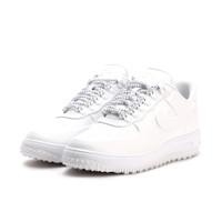 Nike Lunar Force 1 Duckboot Low Winter White - AA1124-100