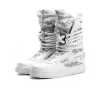 Nike SF Air Force 1 High Winter Camo - AA1130-100