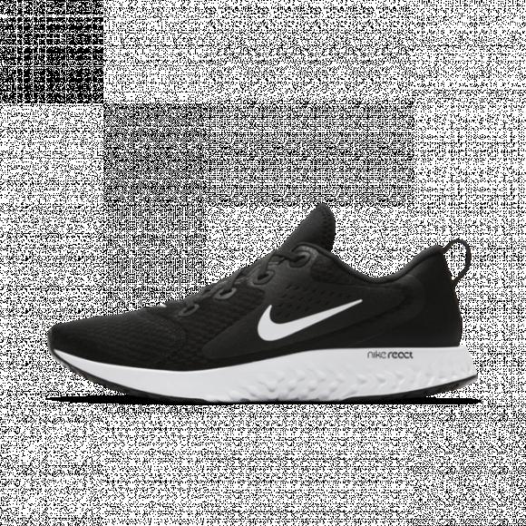Nike Legend React Black White - AA1625-001