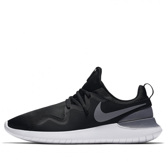 Nike Tessen Black Marathon Running