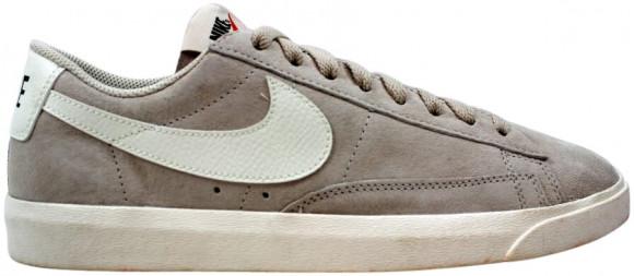 Nike Blazer Low SD Desert Sand  (W) - AA3962-005