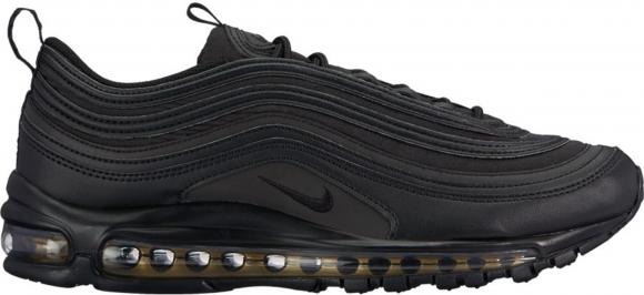 Nike Air Max 97 Black Reflective Gold - AA3985-001