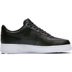 Nike Air Force 1 07 Men's Shoe - Black - AA4083-015