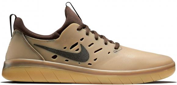 Nike SB Nyjah Gum Brown - AA4272-992