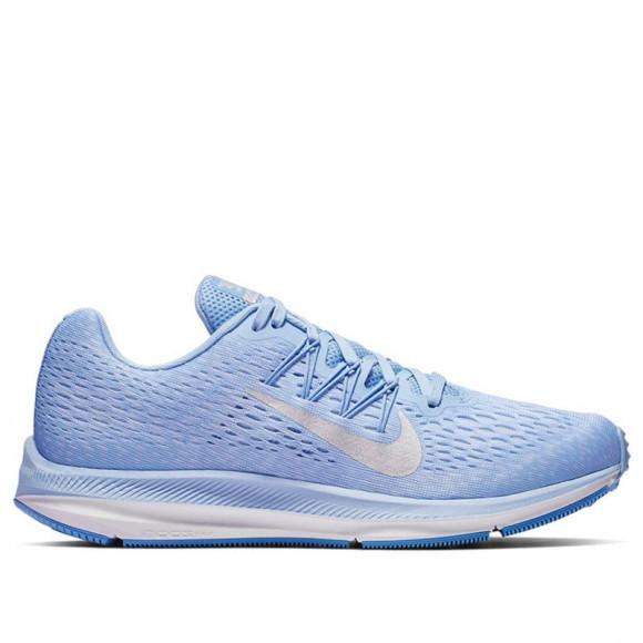 Nike Air Zoom Winflo 5 Marathon Running Shoes/Sneakers AA7414-404 ...