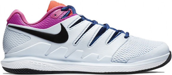 Chaussure de tennis pour surface dure NikeCourt Air Zoom Vapor X ...