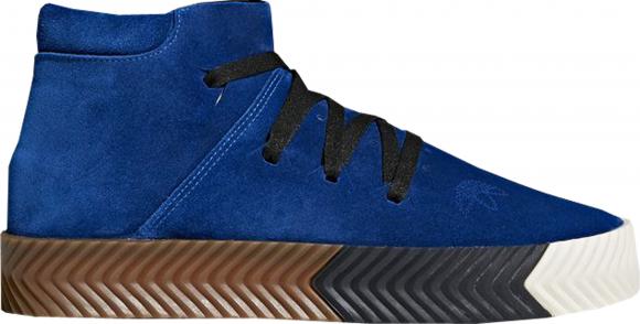 adidas Skate Mid Alexander Wang