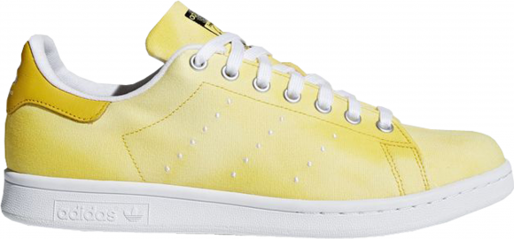 adidas Stan Smith Pharrell Holi Yellow - AC7042