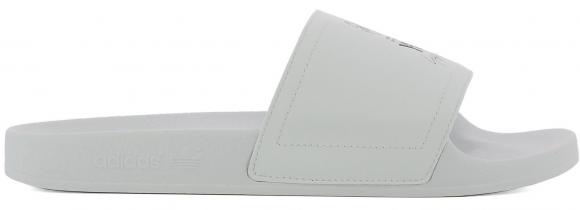 adidas Y-3 Adilette White - AC7524