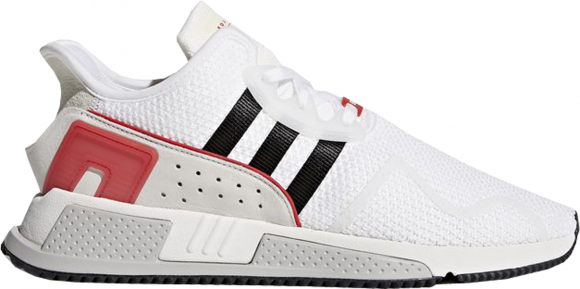 adidas EQT Cushion Adv White Black Scarlet - AC8774