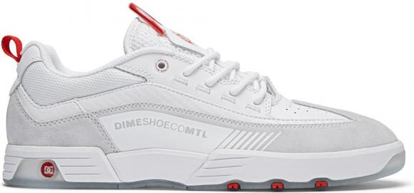 DC Legacy S Dime White Grey - ADYS100424-WRD