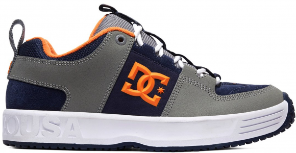 DC Lynx Grey Orange - ADYS100425-GO6