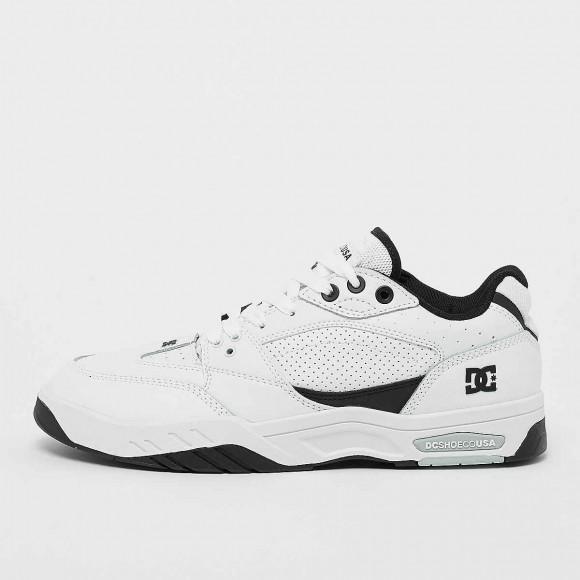 DC Maswell white/black - ADYS100473-WBK