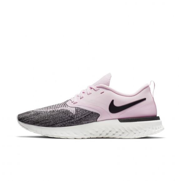 Chaussure de running Nike Odyssey React Flyknit 2 pour Femme ...