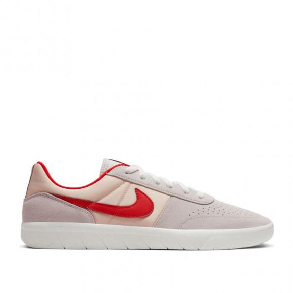 Nike Team Classic SB 'Photon Dust University Red' Photon Dust/University Red/Light Cream Sneakers/Shoes AH3360-014 - AH3360-014