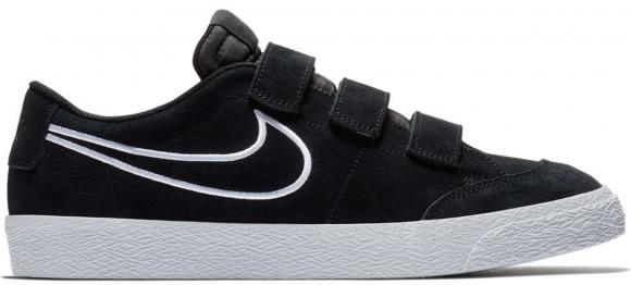 Nike SB Zoom Blazer AC XT Black White - AH3434-001
