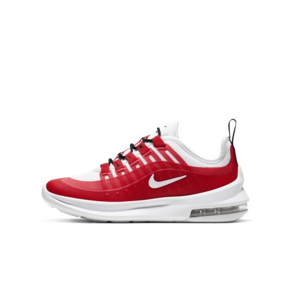 Nike Air Max Axis Schuh für ältere Kinder - Rot - AH5222-603