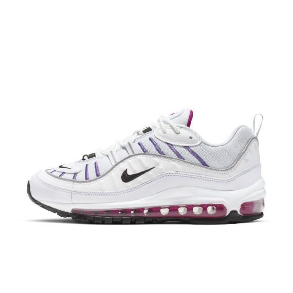 Nike Air Max 98 Women's Shoe Grey AH6799 023