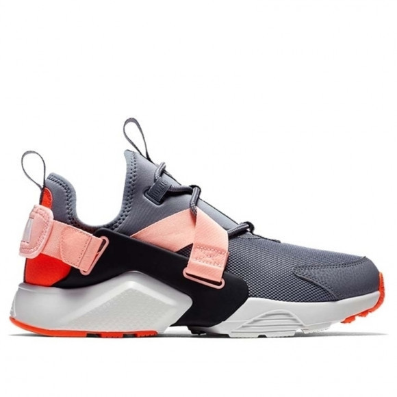 Nike Womens Air HUARACHE CITY Low NSW WOMENS Marathon Running Shoes/Sneakers AH6804-008 - AH6804-008