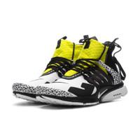 Nike AIR PRESTO MID  /   ACRONYM - AH7832-100
