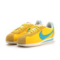 Nike CLASSIC CORTEZ KENNY MOORE QS - AH7853-700