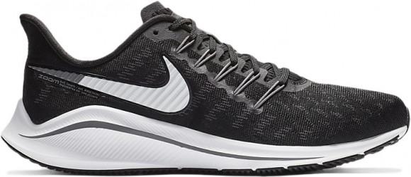 Nike Air Zoom Vomero 14 Men's Running Shoe - Black - AH7857-001