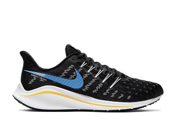 Nike Air Zoom Vomero 14 Herren-Laufschuh - Schwarz - AH7857-008