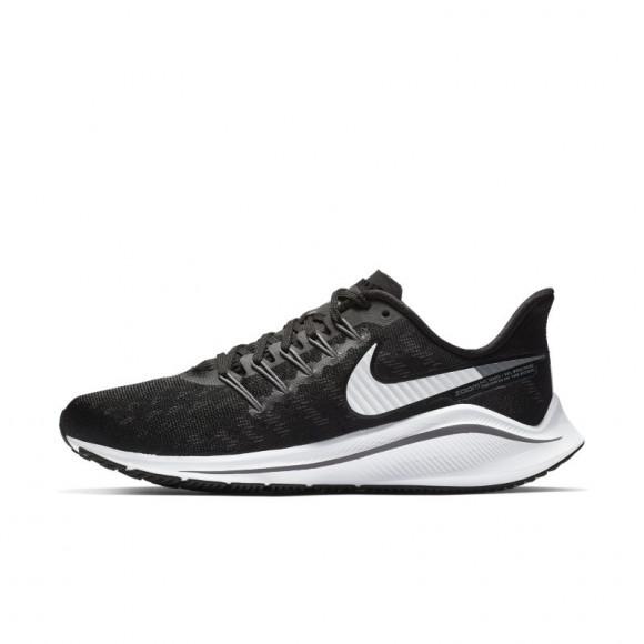 Nike Air Zoom Vomero 14 Women's Running Shoe - Black - AH7858-010