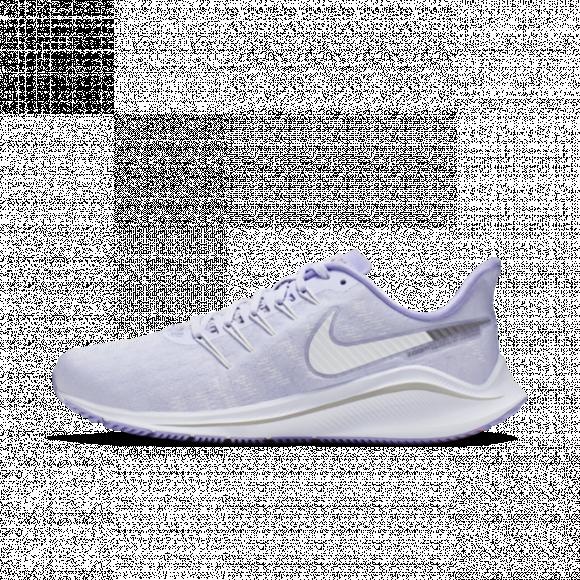 Nike Air Zoom Vomero 14 Women's Running Shoe - Purple - AH7858-500