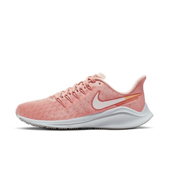Nike Air Zoom Vomero 14 Women's Running Shoe - Pink - AH7858-601