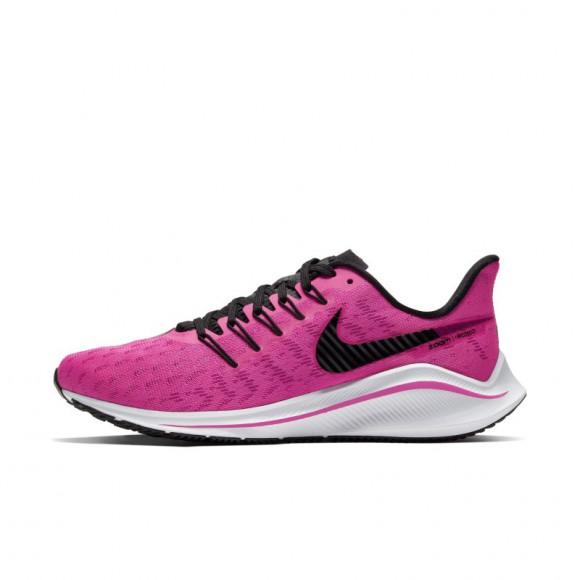 Nike Air Zoom Vomero 14 Hardloopschoen voor dames - Roze
