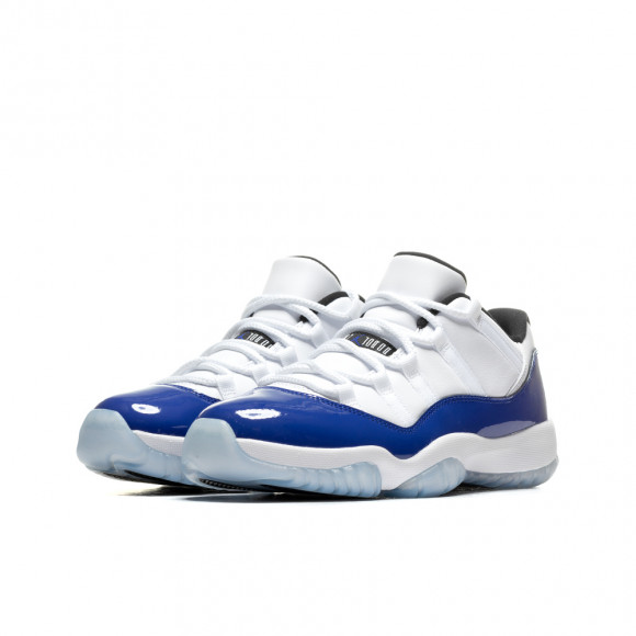 Jordan WMNS Air Jordan 11 Retro Low - AH7860-100