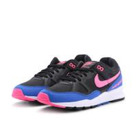 Nike Air Span 2 Black Hyper Pink Hyper Royal