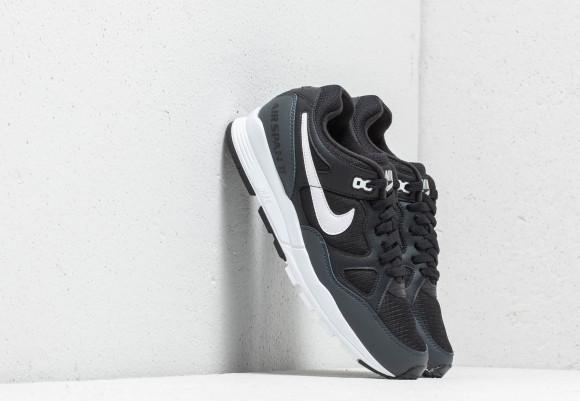 Nike Air Span II Black/ White-Anthracite - AH8047-008