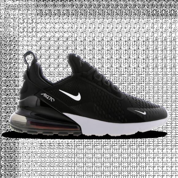 Nike Air Max 270 herresko Black