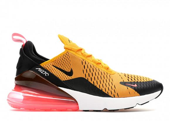 Nike Air Max 270 University Gold