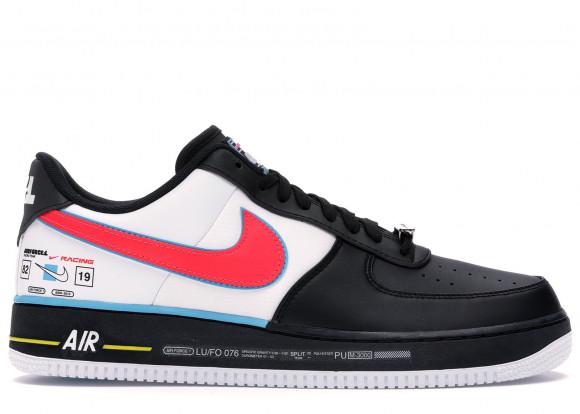 Nike Air Force 1 Low Racing AH8462 004