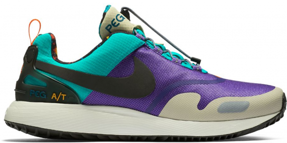 Nike Air Pegasus A/T Fierce Purple - AH8471-500