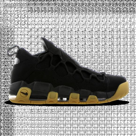 Nike Air More Money Black Gum - AJ2998-004